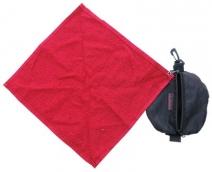 SixStories 2013 Рыболовное полотенце с чехлом