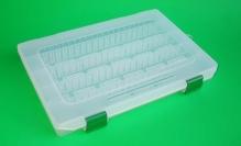Коробка рыбака fisherbox 250sh (250x190x20) slim