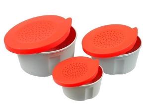 Набор коробок Aquatech для червей