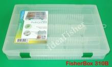 Коробка рыбака Fisherbox 310B (310x230x50)