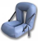 «Трон Всевластия» - Кресло надувное для лодки