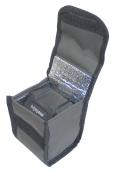 Чехол для запасного аккумулятора дрели/шуруповерта