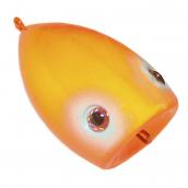 Попла поппер цвет оранжевый 08 вес 5,1 г /35 мм