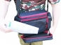 """Самобранец 2.1 Камуфляж Наплечная сумка со """"столом"""" для ходовой рыбалки 1 1"""
